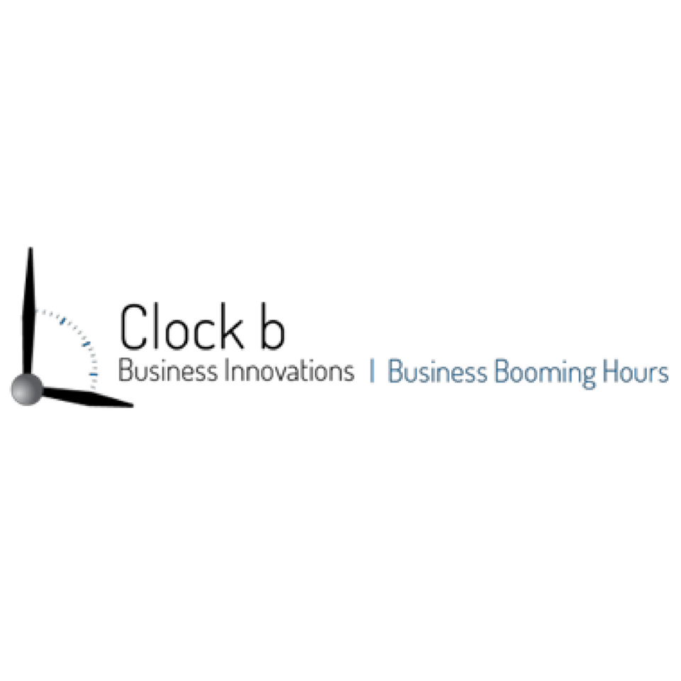 Clock b Business Innovations